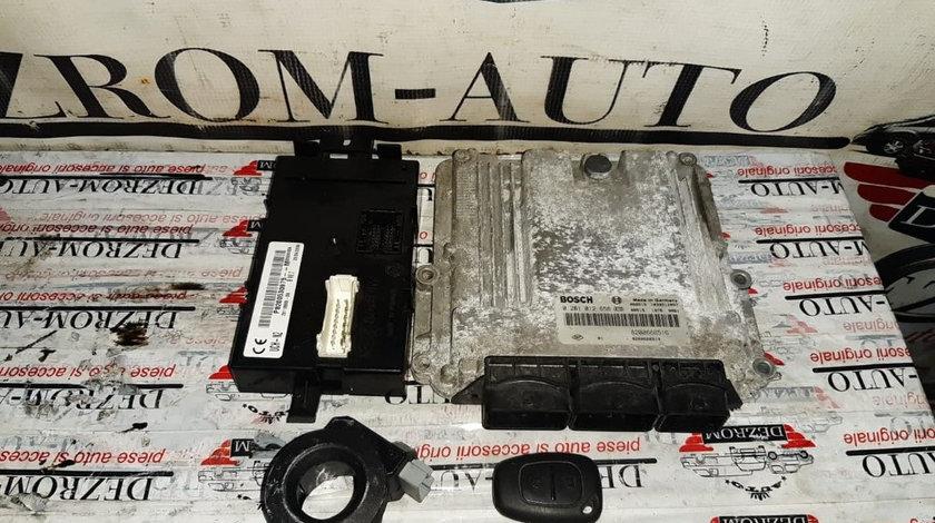 Kit pornire (ECU, UCH,CITITOR CHEIE SI CIP) Opel Vivaro 2.0 cdti m9r 115 cai euro 4
