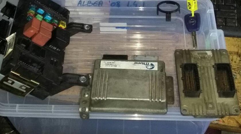 Kit pornire Fiat Albea, 1.4i, (2002-2012)