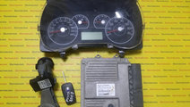 Kit pornire Fiat Grande Punto 1.3 51806506, 716001...