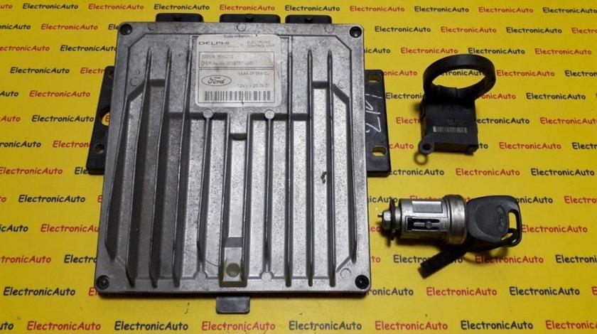 Kit pornire Ford Focus 1.8 1S4A9F954CJ, DDCR809G
