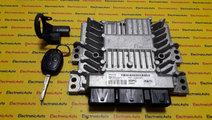 Kit pornire Ford Focus 1.8 tdci 7M5112A650APC, 5WS...