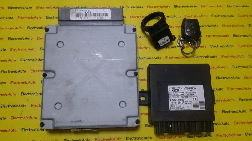 Kit pornire Ford Focus 1.8 tddi 1S4F12A650AE DPC-638