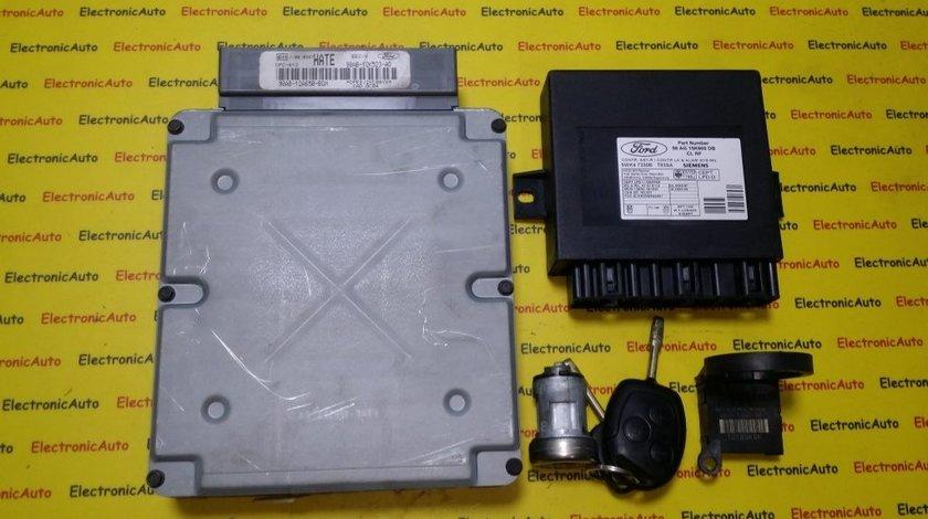 Kit pornire Ford Focus 1.8 tddi 98AB12A650BGH, DPC-612