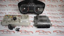 Kit pornire Ford Focus 2 2.0 TDCI 2005 5WS40227C-T...