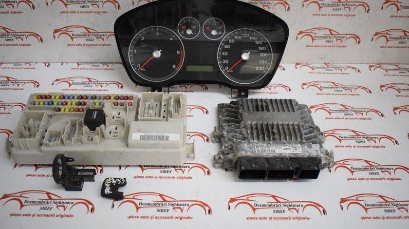 Kit pornire Ford Focus 2 2.0 TDCI 2005 5WS40227C-T 433
