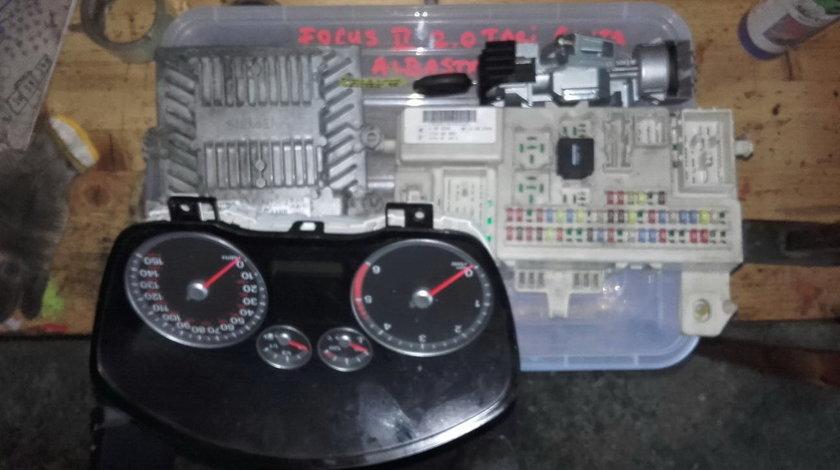 Kit pornire Ford Focus II, 2.0TDCi , fabr. (2004 - 2010)