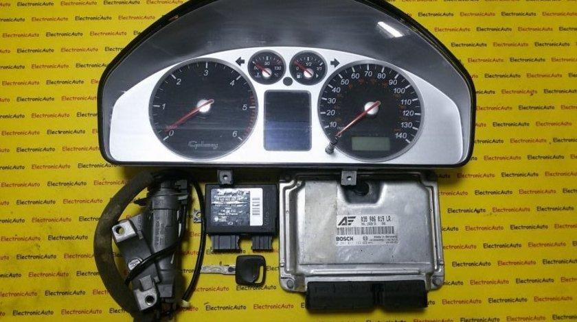 Kit pornire Ford Galaxy 038906019LR, 0281011143