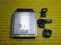 Kit pornire Ford Mondeo 2.0TDCI 4U7112A650EA