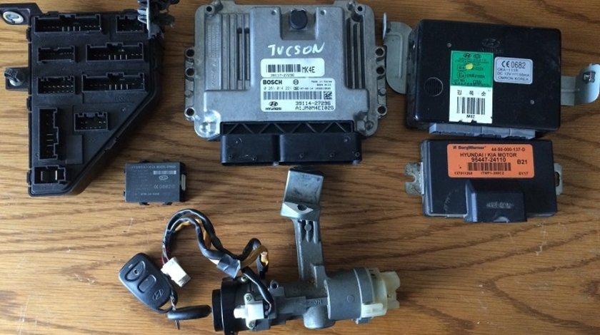Kit Pornire Hyundai Tucson 2.0 CRDI