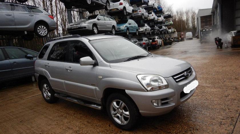 Kit pornire Kia Sportage 2006 SUV 2.0 CRDI