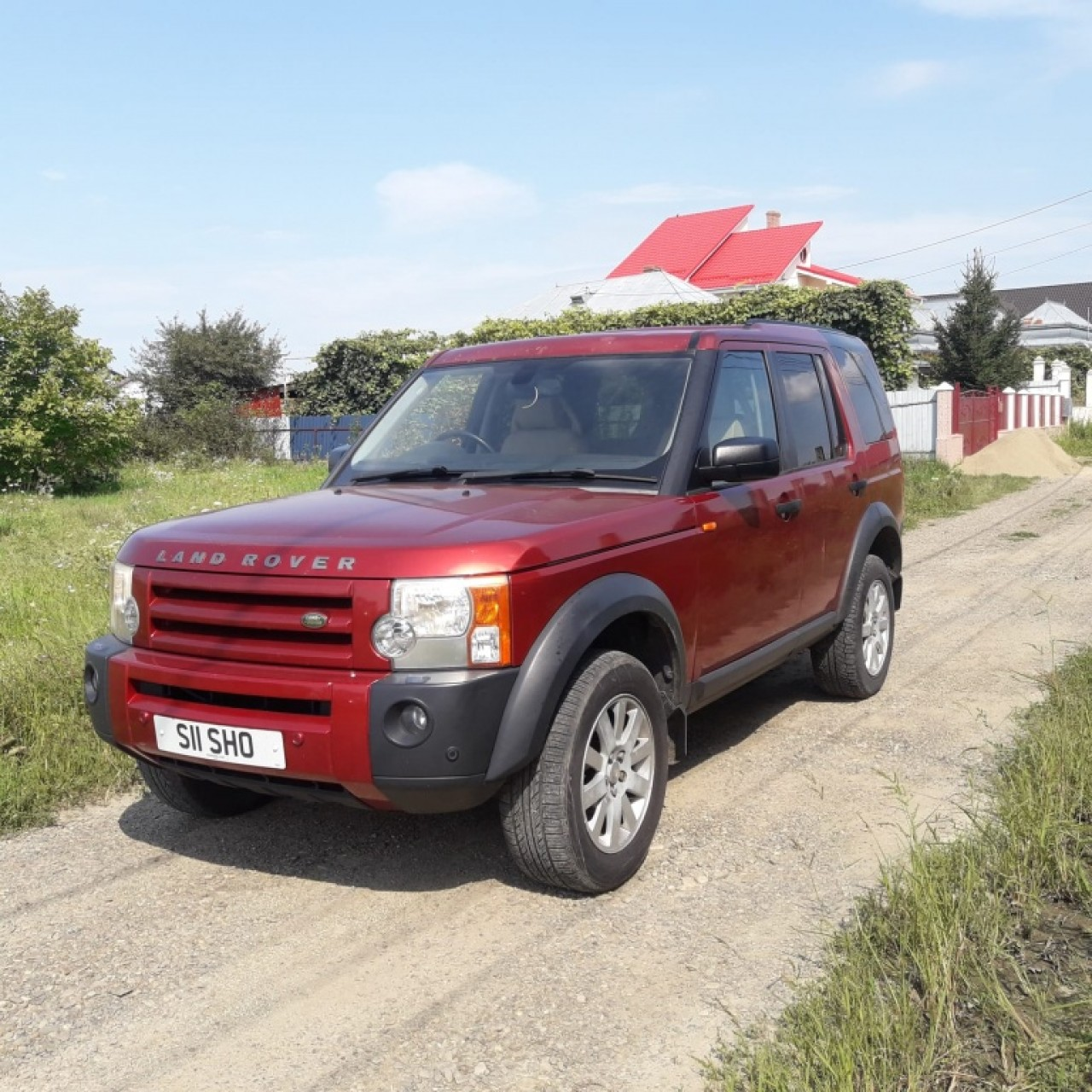 Kit pornire Land Rover Discovery 2006 SUV 2.7tdv6 d76dt 190hp automata