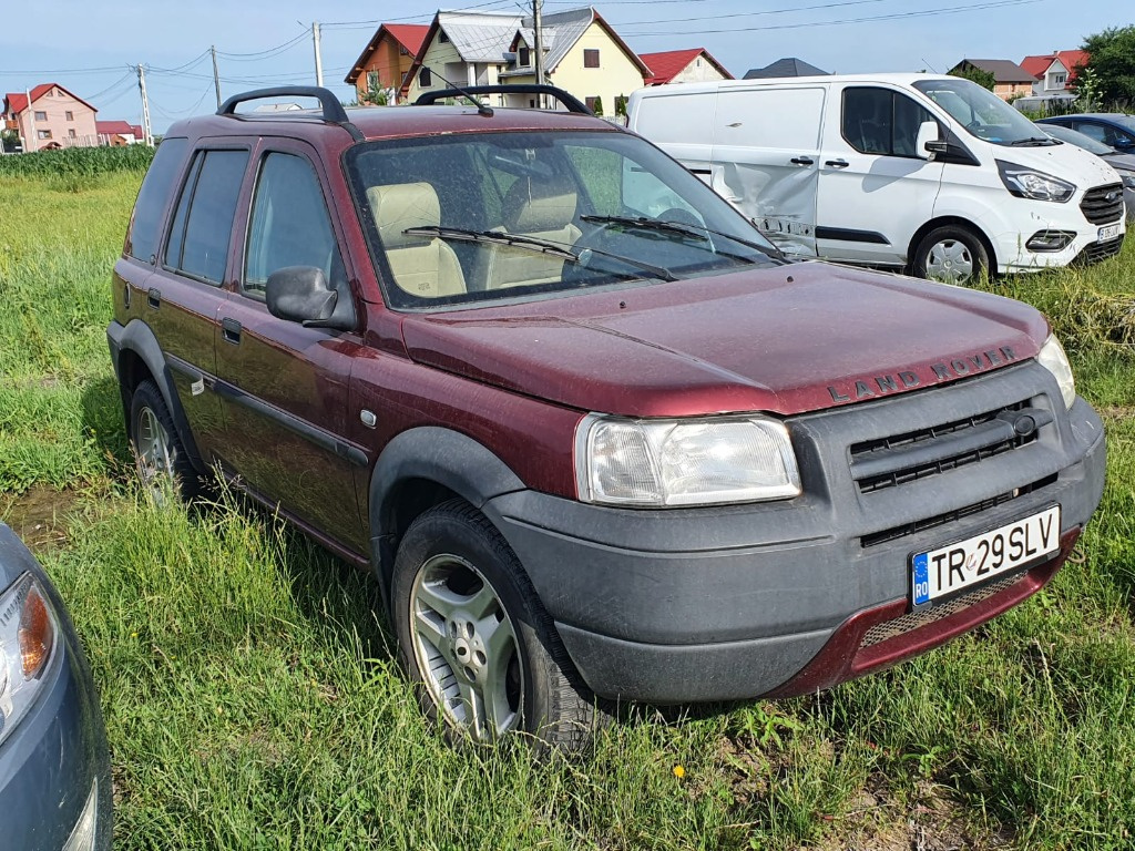 Kit pornire Land Rover Freelander 2003 1 4x4 2.0 TD4 204d3