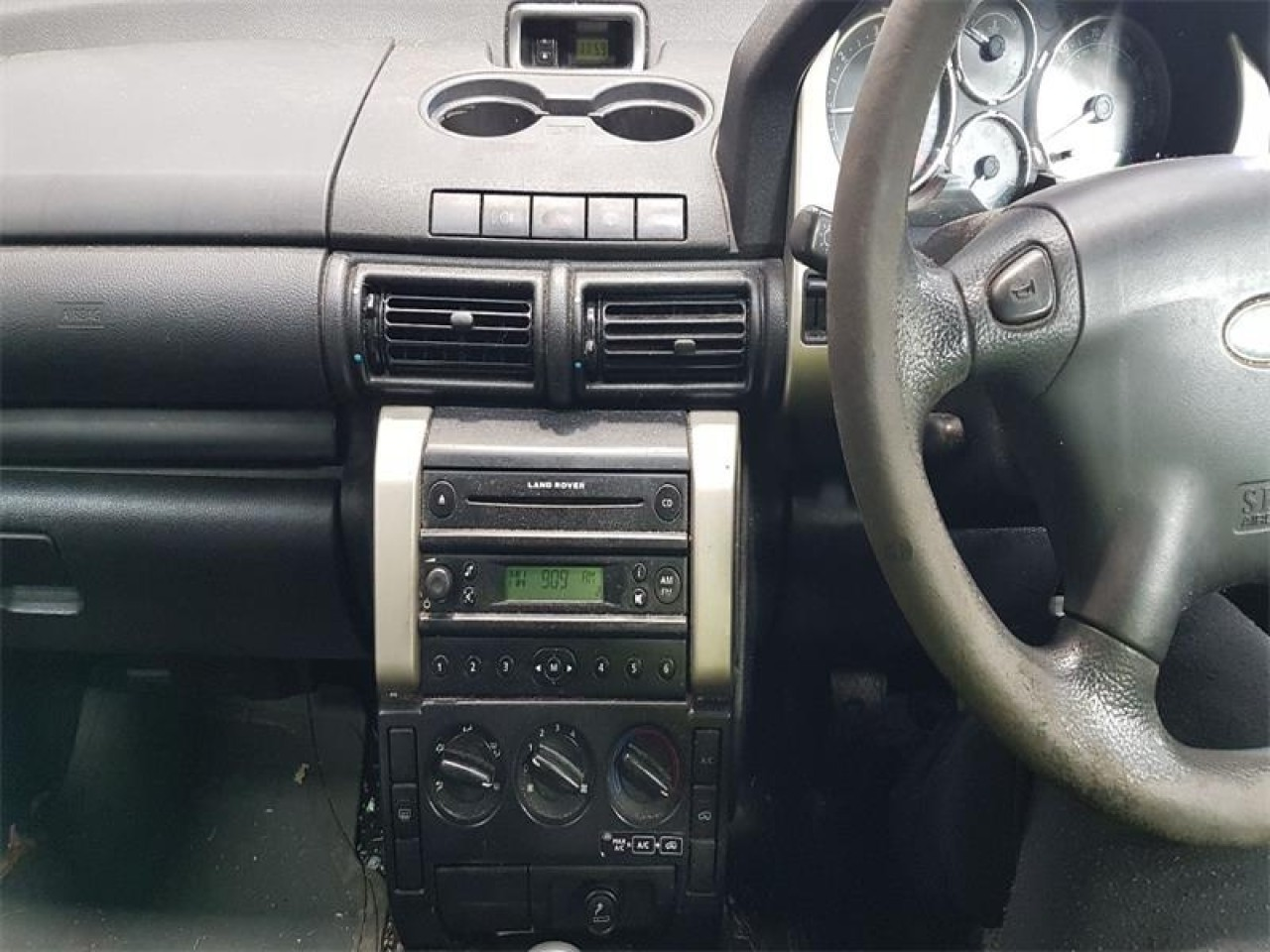 Kit pornire Land Rover Freelander 2005 SUV 2.0d