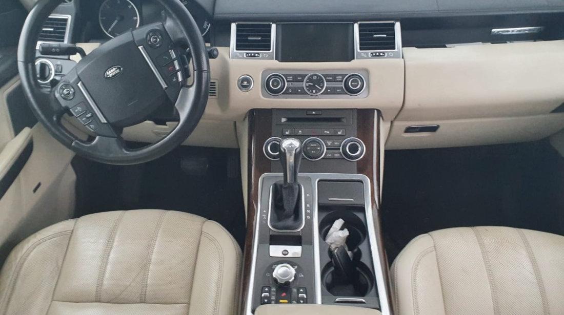 Kit pornire Land Rover Range Rover Sport 2010 4x4 facelift 3.0 d V6 SDV6 306DT