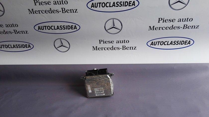 Kit pornire Mercedes A6461503272 Delphi