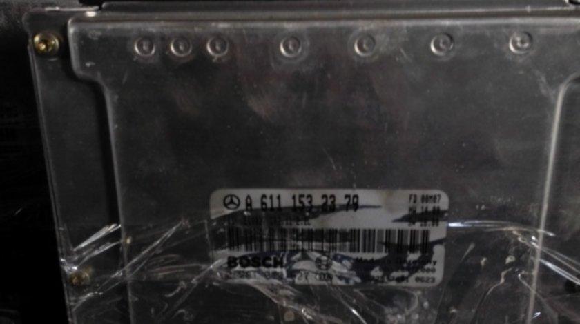 Kit pornire Mercedes C-Classe W203,A6111532379