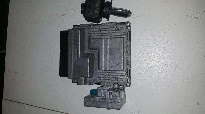 Kit pornire Mercedes C180 class W204 A2710101847
