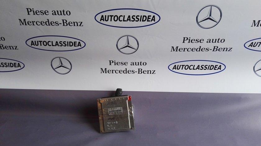 Kit pornire Mercedes C220 2.2CDI,A0001536479,0281010908,CR2.11 2.2 CDI