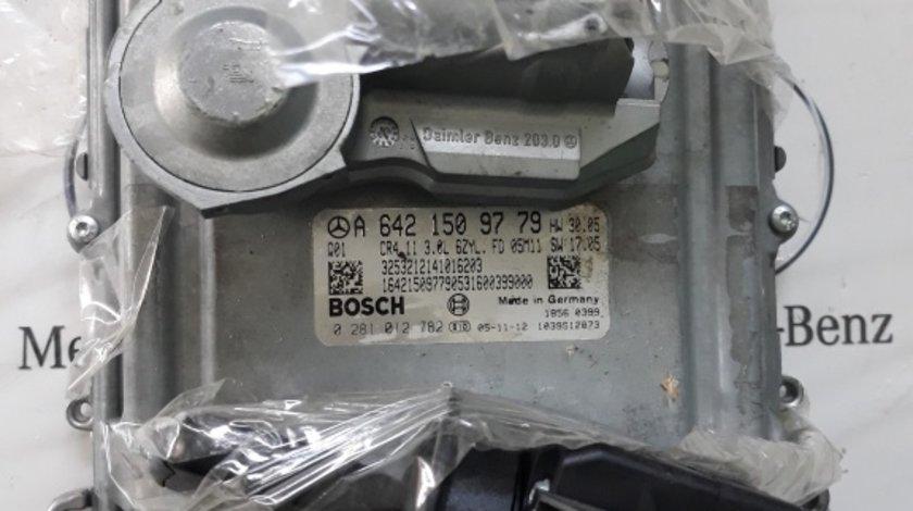 Kit pornire Mercedes E CLASS W211, CLS W219, cod A6421509779