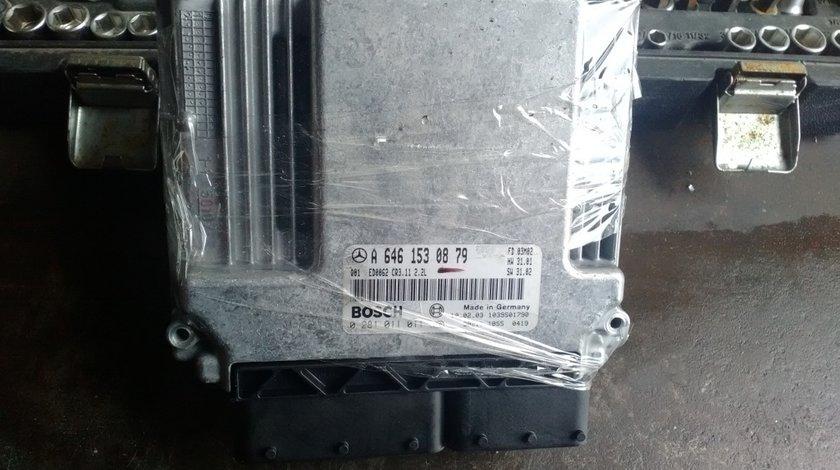 Kit pornire Mercedes E220 cdi w211 A6461530879