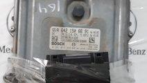 Kit pornire Mercedes ML W164 cod A6421506691