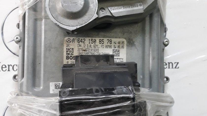 Kit pornire Mercedes V6 W211 W219 A6421508578,CR4.12