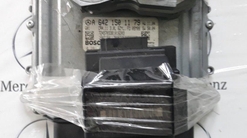 Kit pornire Mercedes V6 W211 W219 COD A6421501179, CR4.11