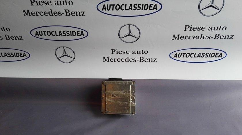 Kit pornire Mercedes W203, C220 2.2CDI 0281010607,A6111537379,CR2.11