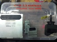 Kit pornire Mercedes W208 CLK Kompressor 2.3i, (2000 - 2003)