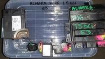 Kit pornire Nissan Almera , fabr. (2002 - 2006), 1...