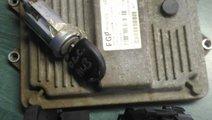 Kit pornire Opel CORSA C 1.3 cdti cod 55187472