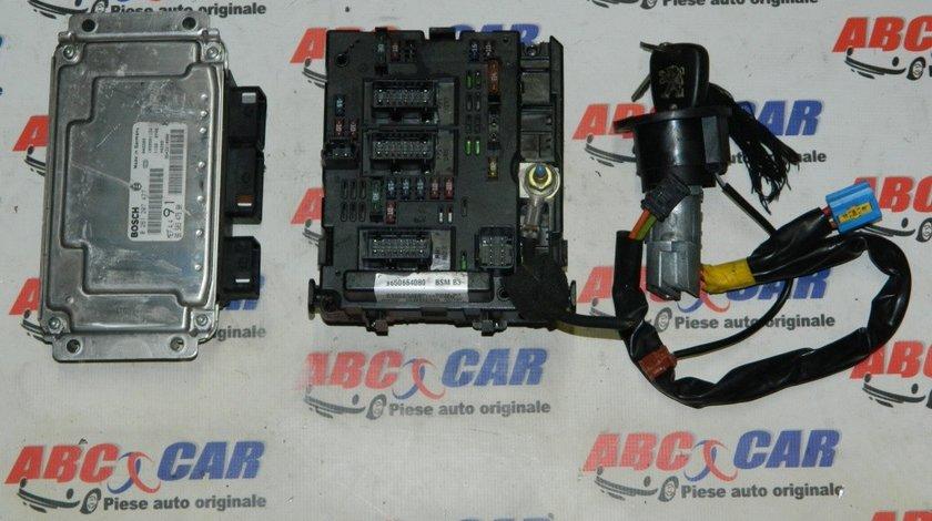 Kit pornire Peugeot 206 1.6 16V cod: 9650347980