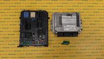 Kit pornire Peugeot 308 1.6HDI 0281013872, 9664843...