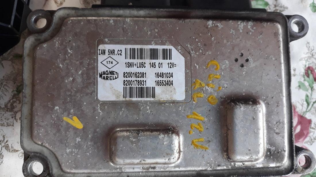 Kit pornire Renault Clio 1.2 16 Valve Magneti Mareli 8200162381