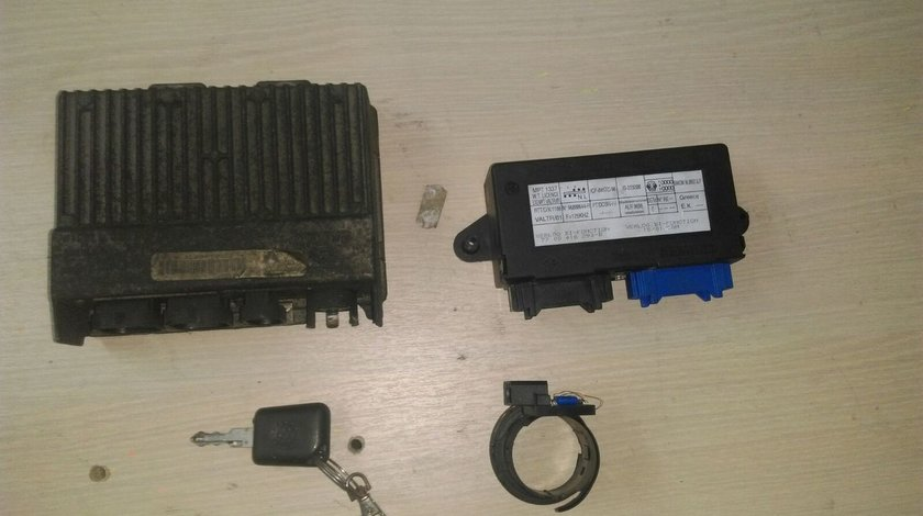 Kit pornire Renault Espace III  2.2TD , fabr. 1998