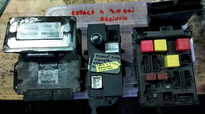 Kit pornire Renault Espace IV, fabr. (2002 - 2006), 3.0 dCi