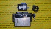 Kit pornire Renault Kangoo 8200338844, R04010030J