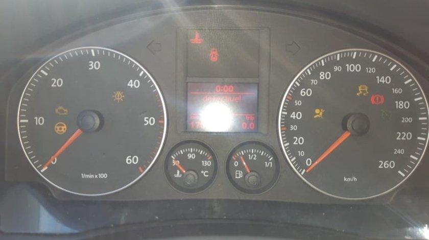 Kit pornire Volkswagen Golf 5 2008 hatchback 1.9 tdi