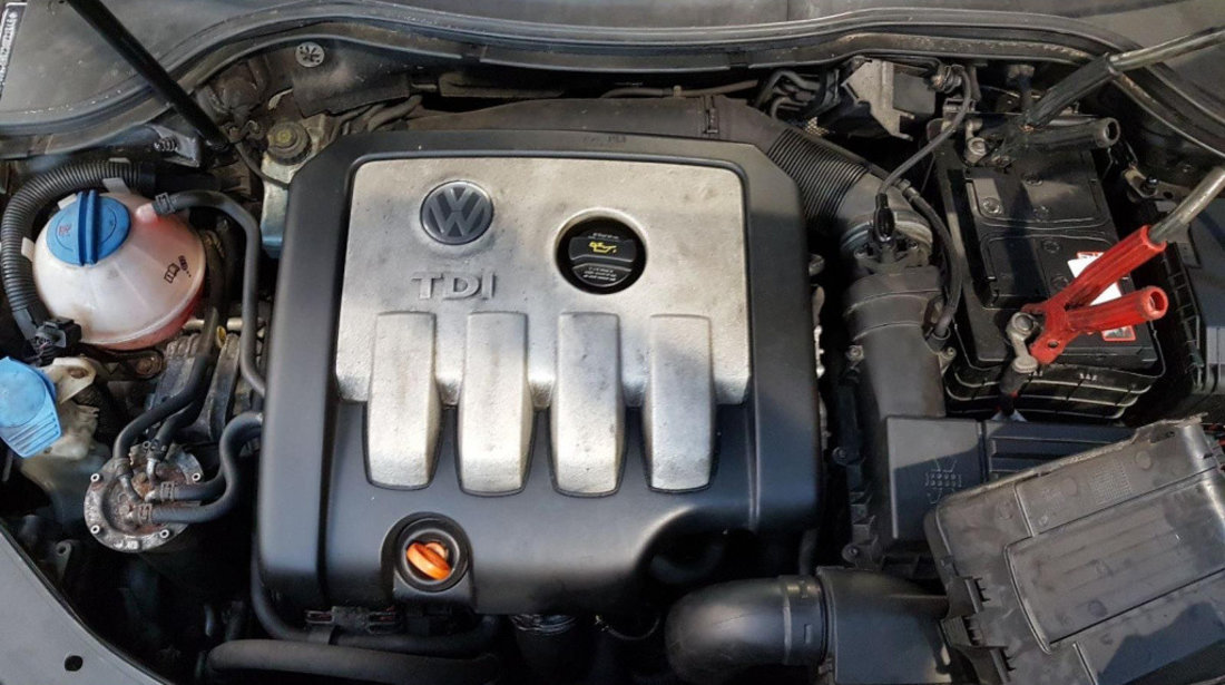 Kit pornire Volkswagen Passat B6 2006 Break 2.0 TDi