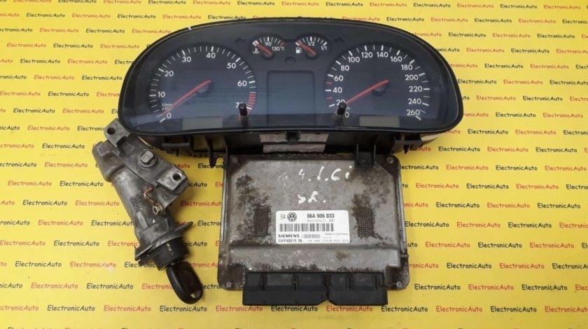 Kit pornire VW Golf 4 06A906033, 5WP4001906