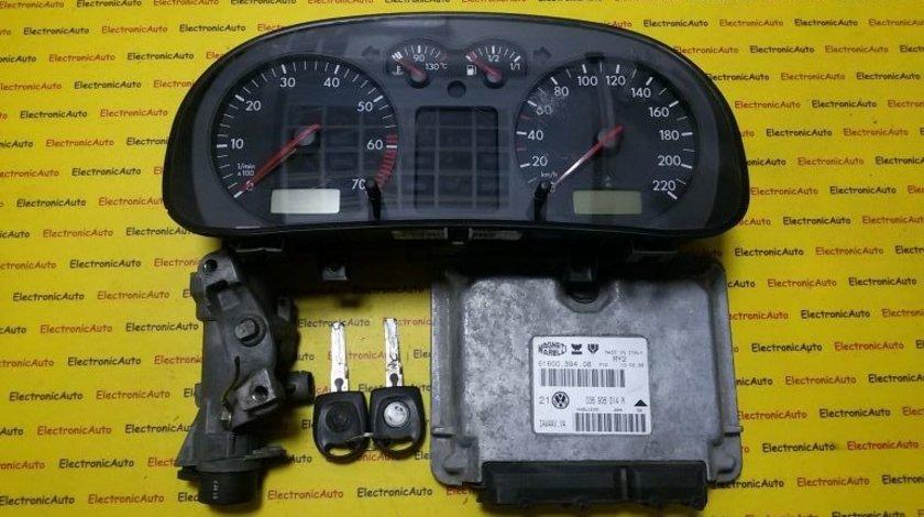 Kit pornire VW Golf4 036906014M, 6160039408, IAW4AV.VA