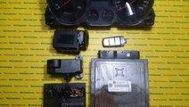 Kit pornire VW Passat 2.0TDI 03G906018, 5W045500AF...