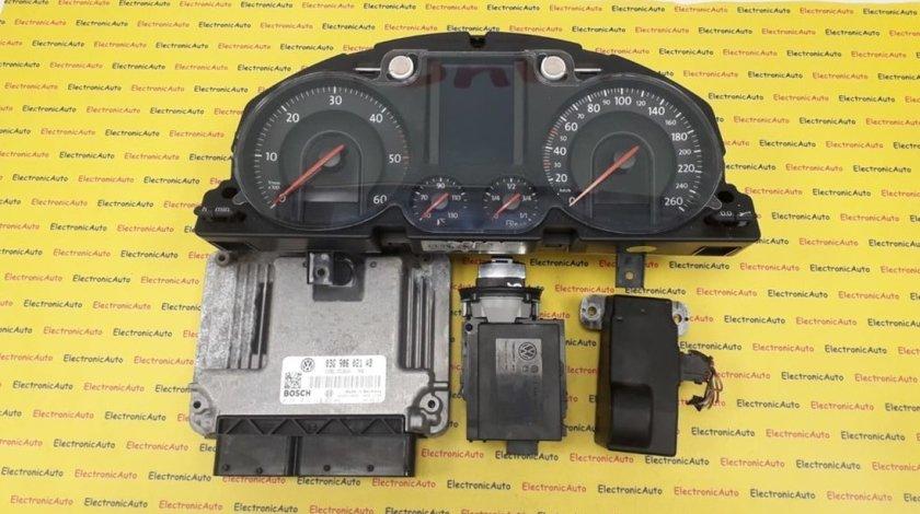 Kit pornire VW Passat 2.0TDI 03G906021AB, 0281012119