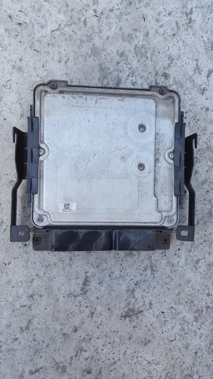 Kit pornire VW Passat B6 B7 CC cod CBAB an dupa 2009 03L907309