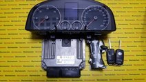 Kit pornire Vw Touran 2.0TDI 03G906021HN, 02810136...