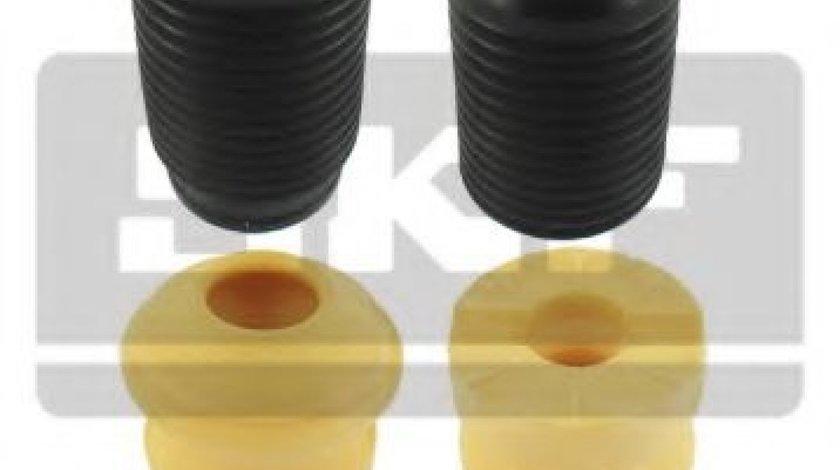 Kit protectie praf,amortizor BMW Seria 3 (E46) (1998 - 2005) SKF VKDP 33800 T piesa NOUA