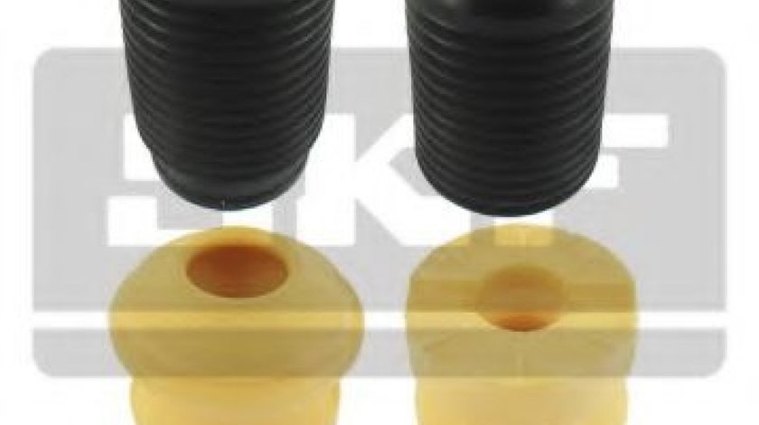 Kit protectie praf amortizor SKODA FABIA I Limuzina (6Y3) (1999 - 2007) SKF VKDP 33800 T produs NOU