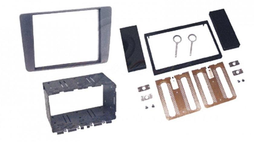 Kit rama adaptoare 2DIN pentru Skoda Yeti CONNECTS2 CT23SK04