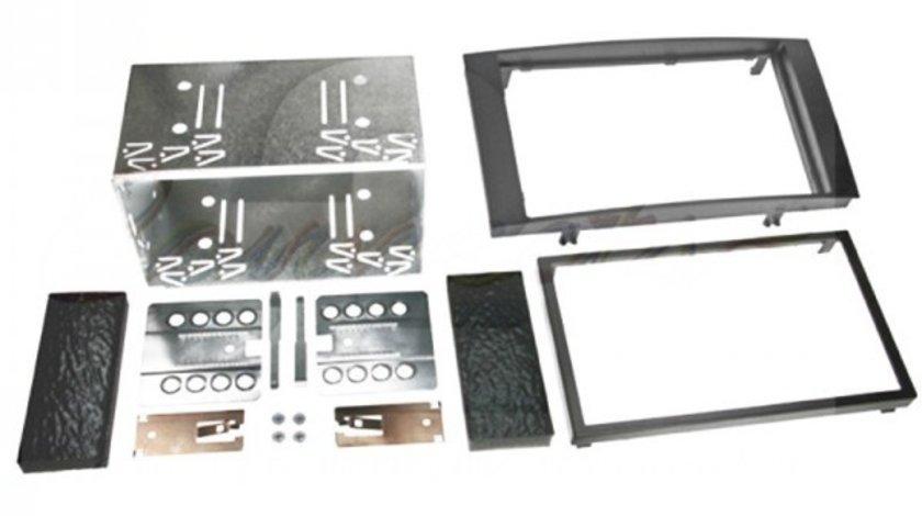 Kit Rama Adaptoare 2DIN VW Touareg Caravelle Multivan Connects2 CT23VW04A