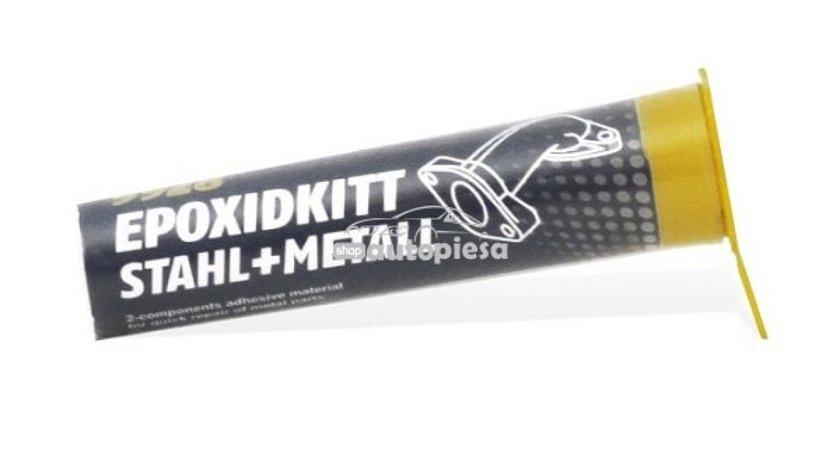 Kit reparatie adeziv suprafete metalice MANNOL 56 gr 22373 - produs NOU